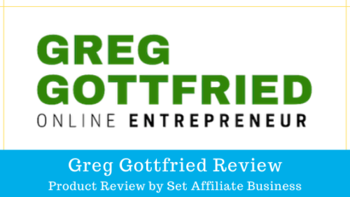 Greg Gottfried Review