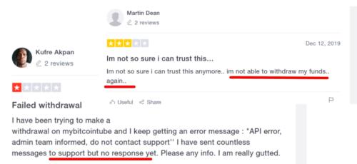 Is MyBitcoinTube a Scam