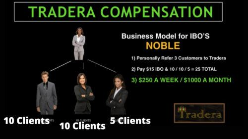Is Tradera a Scam?