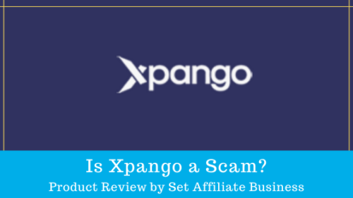 Is Xpango a Scam