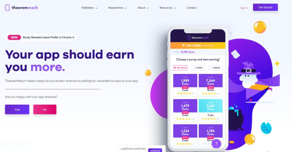 TheoremReach Review