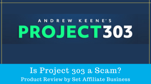 Is Project 303 a Scam