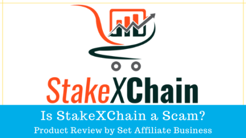 Is StakeXChain a Scam