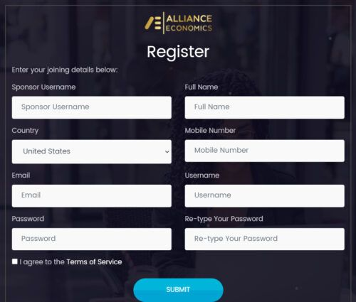 Alliance Econ Group Review