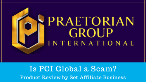 Is PGI Global a Scam