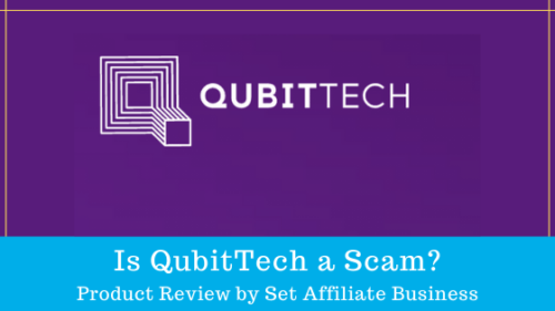 Is QubitTech a Scam