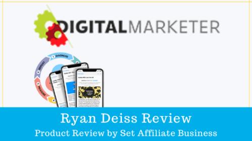 Ryan Deiss Review