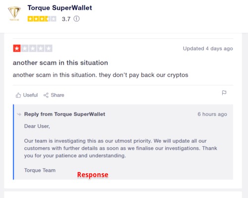 Torque Trading Review