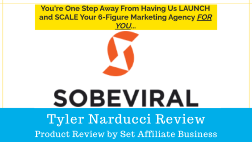 Tyler Narducci Review