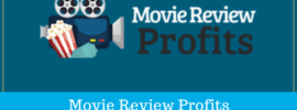 Movie Review Profits Review