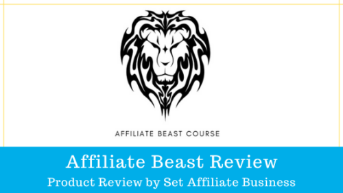 Affiliate Beast Review
