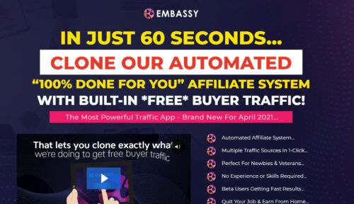 Embassy Review