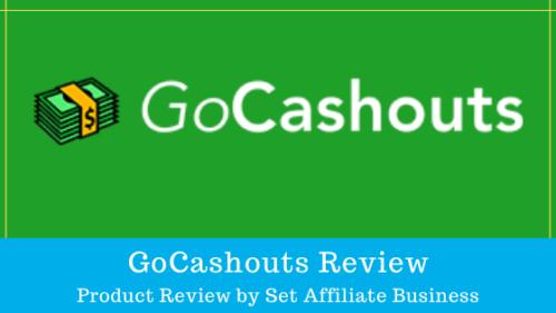 GoCashouts Review
