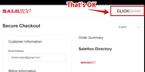 Is SaleHoo a Scam